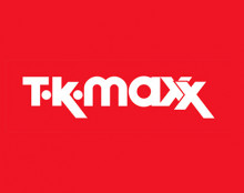 TK Maxx launches its PressArea