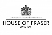 PressArea hosts House of Fraser's Media Centre