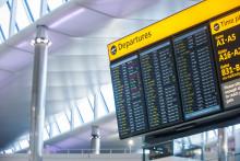 Heathrow Expansion- Britain's Final Call